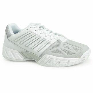 Fila Sentinel Junior Tennis Shoes (WhitePinkYellow