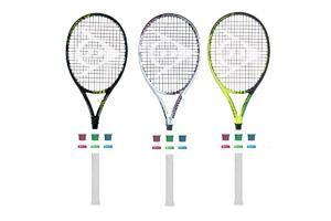iDapt/Force Racquets