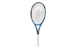Head Graphene Touch Tennis Racquets