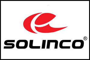 Solinco Tennis Racquets