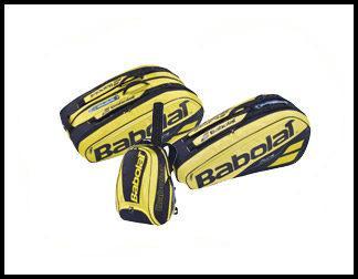 Babolat 2019 Pure Aero Series Tennis Bags
