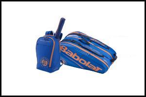 Babolat Roland Garros Series Tennis Bags