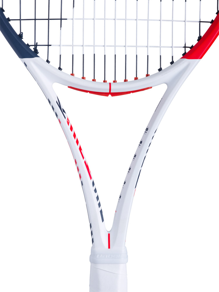 Babolat Pure Strike 98 18x20 3rd Gen Tennis Racquets Racquetdepot