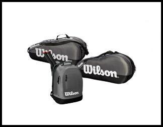 Wilson Team Tennis Bags
