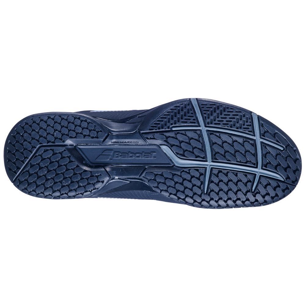 Babolat Propulse Rage AC Mens Tennis Shoe Black//Black