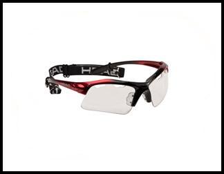 Racquetball Eyewear