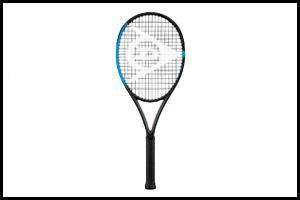 Dunlop FX Series Racquets