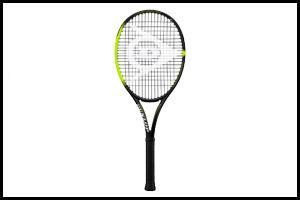 Dunlop SX Series Racquets