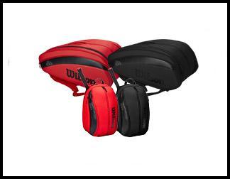 Wilson RF DNA Tennis Bags