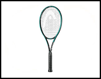 Head Gravity Tennis Racquets