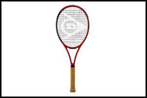 Dunlop CX Series Racquets