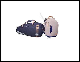 Wilson Roland Garros Tennis Bags