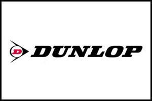 Dunlop Vibration Dampeners