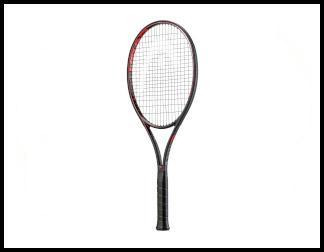 Head Prestige Tennis Racquets